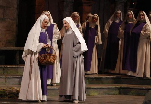 'Suor Angelica'   Final Dress - September 3, 2008 'Suor Angelica'   Final Dress - September 3, 2008